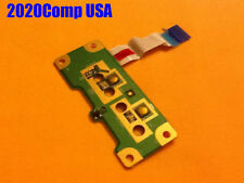 HP Compaq Presario CQ60-215DX Power Button Board CQ50 G60 G50 48.4H503.011