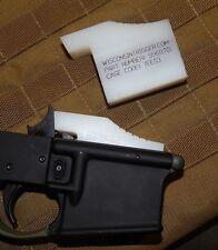 Wisconsin Trigger Company  Receiver Saver Hammer Drop Block  5.56 .223 AR15 Tool