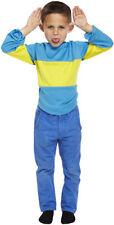 Maglioni e cardingan blu per bambini dai 2 ai 16 anni