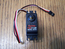 Axial Wraith Tactic TSX45 High-Torque Metal Gear Steering Servo Poison Spyder