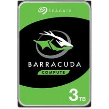 """Seagate BarraCuda interne 3,5"""" Festplatte 3TB"""