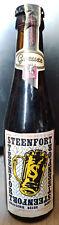 VALLES - Bière Geuze LES MAITRES DE L'ORGE : STEEFORT - Numérotée et signée