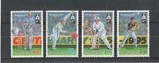 NEW ZEALAND 1994 CRICKET SG,1850-1853 U/M LOT 2426A