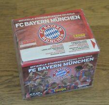 Panini Bayern Munich 14/15 COLLECTING STICKERS 1 Display / 50 Packs 2014/2015
