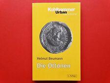 TB: Die Ottonen * von Helmut Beumann * Zustand: sehr gut * gebraucht