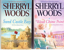 Complete Set Series - Lot of 3 Ocean Breeze Trilogy books by Sherryl Woods