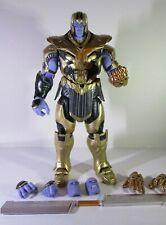 Bandai S.H. Figuarts 'Avengers: Endgame' Thanos, Infinity War