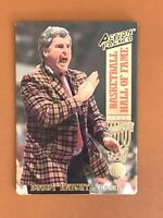 1993 Bobby Knight Basketball HOF Card #15 Action Packed - Indiana Hoosiers