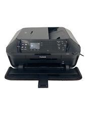 Canon Pixma MX922 Wireless Printer - Black  - Tested