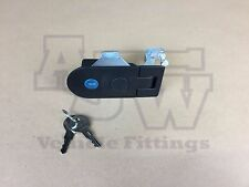 1 X Compression Latch Lock for Horsebox, Locker Doors, Tack Box Like  SOUTHCO C5
