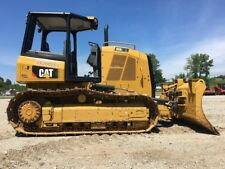 2015 Caterpillar D5K2 XL Track Bull  Dozer Crawler Diesel Heat 6-Way Bulldozer