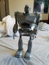 "Goldlok The Iron Giant 14"" Motorized Walking Iron Giant"