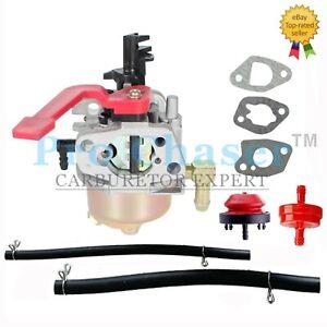 Carburetor for MTD Cub Cadet Troy Bilt 751-12011 951-12011 951-12704 951-12704A