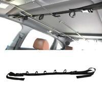 Fishing Rod Holder Vehicle Carrier Car Rest Belt Strap 2020 Tackle Tool Hot M5T9
