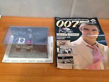 James Bond Car Collection No 31 Moon Buggy - Diamonds Are Forever + Magazine