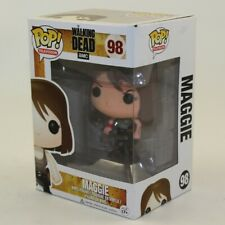 Funko POP! The Walking Dead - Vinyl Figure - MAGGIE #98 *NM BOX*