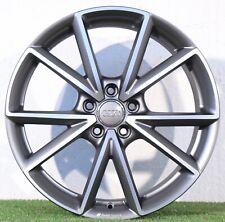 Cerchio in lega Originale 19 Audi A4 S4 S Line 8W0601025EA BD 8.5J ET 40mm TOP