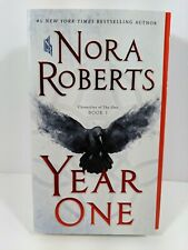 Year One by Nora Roberts (2018, Paperback) 2019