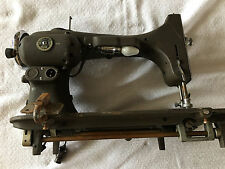 Antique Vintage National Sewing Machine Model RBR -