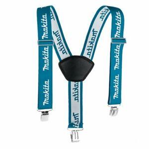 Makita E-05402Ultimate Braces with Clips