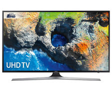 Samsung UE55MU6120 55 inch Smart 4K Ultra HD HDR TV