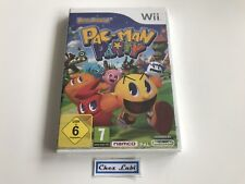 Pac-Man Party - Nintendo Wii - PAL EUR - Neuf Sous Blister