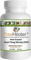 Heart Support - Heart-Yang Vacuity (CHF) - 50 grams - Coughing, Gagging , Whe...
