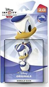 Donald Duck Paperino Personaggio Action Fuigure Disney Infinity 2.0 Modellino