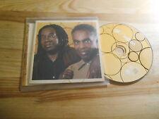 CD Ethno Gilberto Gil - & Milton Nascimento (15) canzone WEA MUSIC