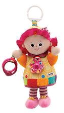 Lamaze My Friend Emily Play and Grow Soft Baby Rag Doll Lc27026 -