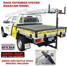 ADDA-RAK TOW BAR RACK EXTENDER SYSTEM MHAR1400 LADDER KAYAK Roof Rack 4x4