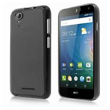 TPU Silikon Handy Schutzhülle für Acer Liquid Z630/ Z630S Flip Case Cover Etui