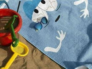 Huge Southpark Towelie Bath Towel Cartman Kenny Cartoon Funny Holiday Beach item