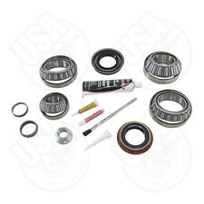 Axle Differential Bearing Kit-4WD Rear USA Standard Gear ZBKF10.5