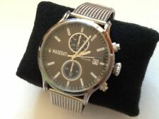 PRE OWNED: Maserati  Men's Epoca Chronograph Watch. 8873618003