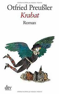 Krabat: Roman von Preußler, Otfried | Buch | Zustand gut