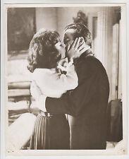 """Elizabeth Taylor / Montgomery Clift  (PF '59) in """"Plötzlich im letzten Sommer"""""""