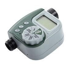 Orbit Electronic Water Tap Timer DIY Garden Irrigation Control Unit Digital