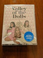 Valley of the Dolls (Criterion Collection) (Blu-ray, 1967)