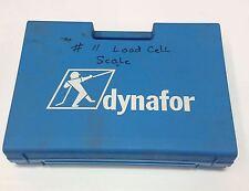 Dynafor LCD-Anzeige Gerät LLX 105255