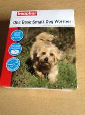 Beaphar small dog wormer