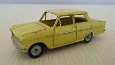 DINKY JUNIOR  Opel Kadett Junior  France 1962  N 106   pas atlas