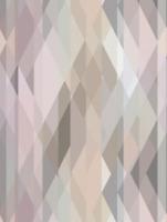 Cole & Son Prism Wallpaper 112/7025 Pastel