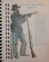 Civil War History of the 112th New York Infantry Regiment
