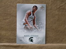 Magic Johnson 2013-14 SP Authentic #11