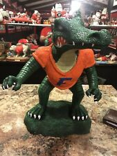 Large Florida Gators Albert Statue Mascot Figurine