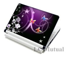 """17.3"""" 18.5"""" Wide Large Laptop Computer Skin Sticker Protective Decal Cover 2713"""