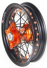 ***FA-BA*** RUOTE COMPLETE  KTM SX 85  MINI MX CROSS   complete wheel