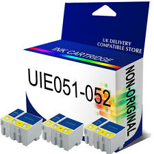 6 compatible ink cartridge for stylus color 1160 printer