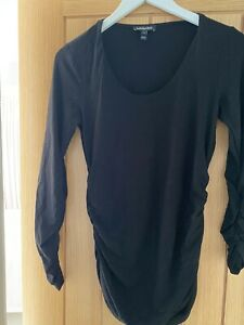 Maternity Ladies Isabella Oliver Top Size 2